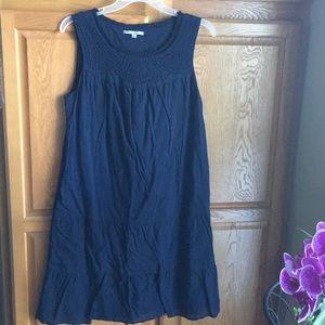 Gap cotton dress